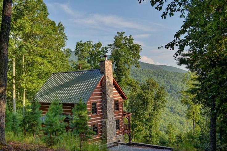 The 25 best blue ridge mountain cabins ideas on pinterest for Cabins for sale blue ridge mountains