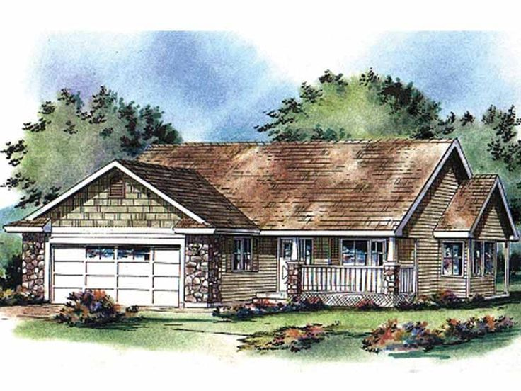 Eplans+Bungalow+House+Plan+-+Three+Bedroom+Bungalow+-+1236+Square+Feet+and+3+Bedrooms+from+Eplans+-+House+Plan+Code+HWEPL61235