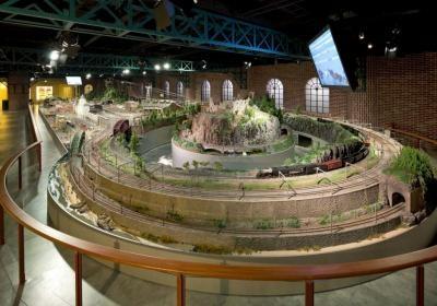 Hara Model Railway Museum, Yokohama | JapanTourist - The Tourist's Portal to Japan