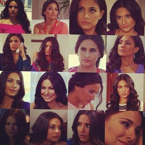 Ana Brenda Contreras Gorgeous!!