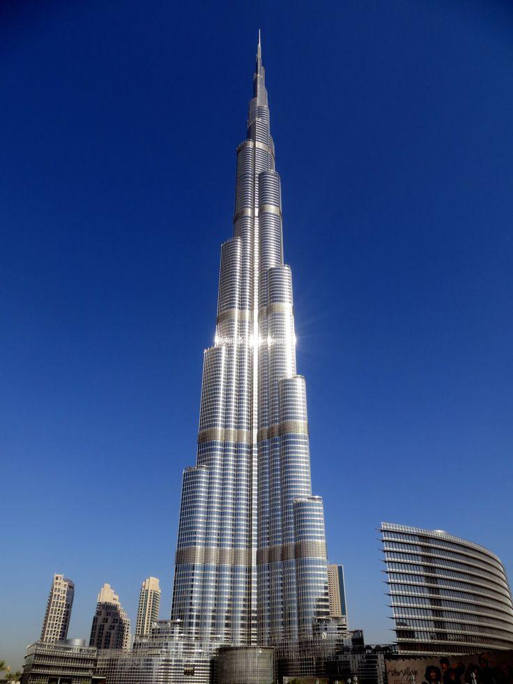 57 Edif 237 Cio Burj Khalifa Dubai Constru 231 227 O In 237 Cio Em
