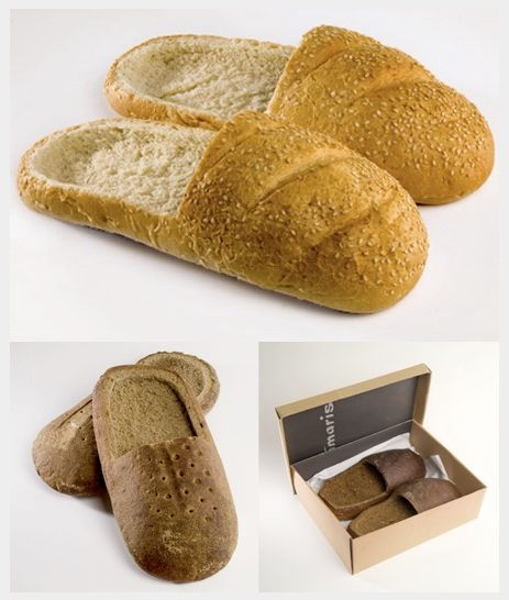 Noah you seem to always be hungry, here is the answer! Toasty warm from the oven to keep your toes warm, but if you need a snack just rip a piece off. What could be better?