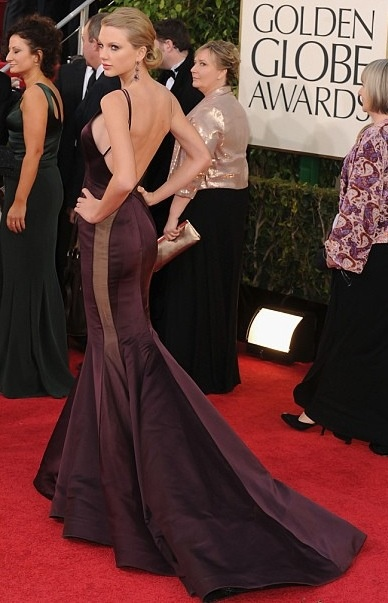 One of my favorite award show dresses this season