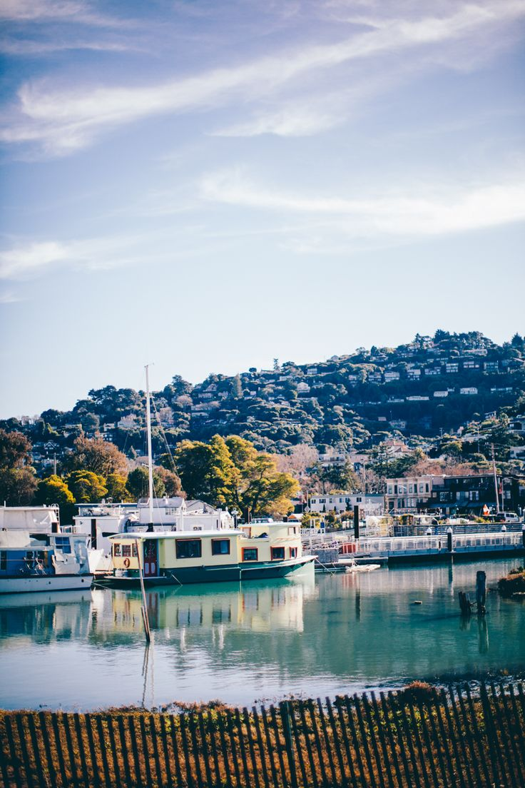 Cool and Unusual Things to Do in Sausalito - Atlas Obscura