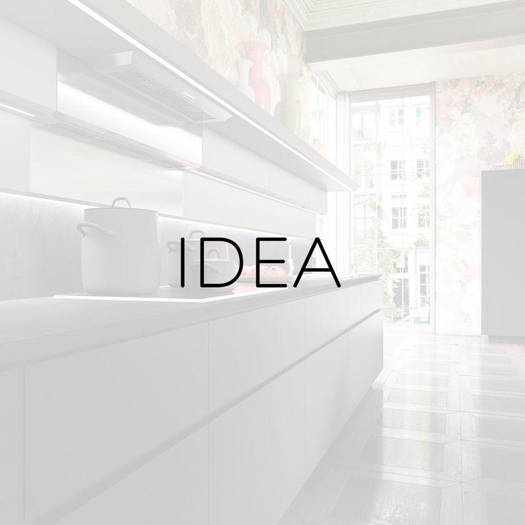 14 besten KITCHEN IDEA Bilder auf Pinterest Italienische Küche - kompakte kuche snaidero board