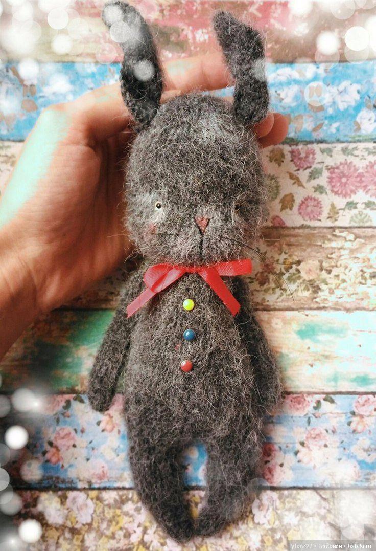 Мое любимое хобби. / Вязание игрушек, схемы / Бэйбики. Куклы фото. Одежда для кукол