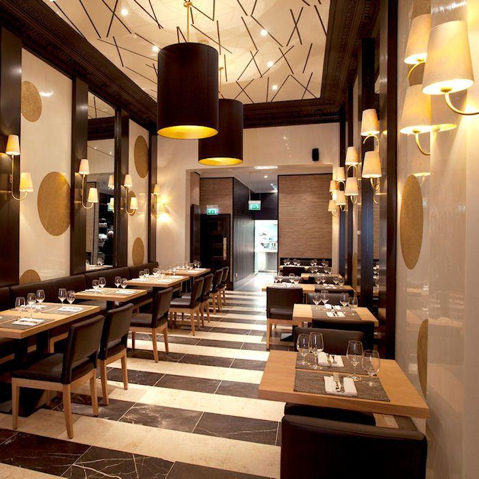 Designrestaurants the honours edinburgh club offer