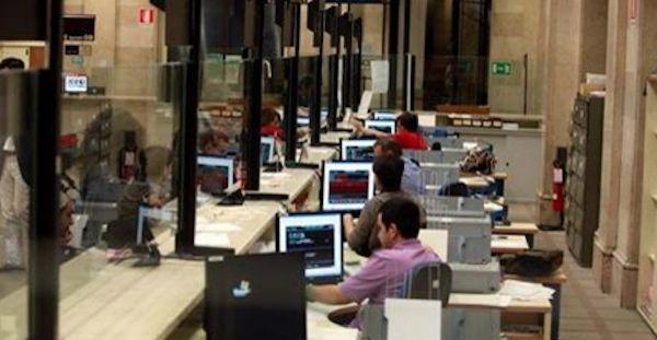 Bibliotecari e Amministrativi: partono le Domande per lavorare all'Università - http://www.sostenitori.info/bibliotecari-amministrativi-partono-le-domande-lavorare-alluniversita/271416