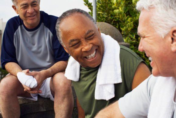 8 Smart Exercises for Knee Arthritis