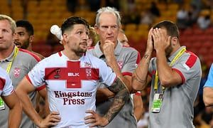 England's Rugby League World Cup attracts venue fascination from abroad