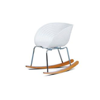 Ron Arad Tom Rock Rocking Chair
