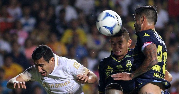 Morelia venció 2-1 a Pumas en duelo amistoso en Estados Unidos, luego de la pausa en la Liga MX por la Fecha FIFA, y así no perder el ritmo de ...
