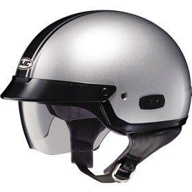 HJC IS-2 Schade Half Helmet
