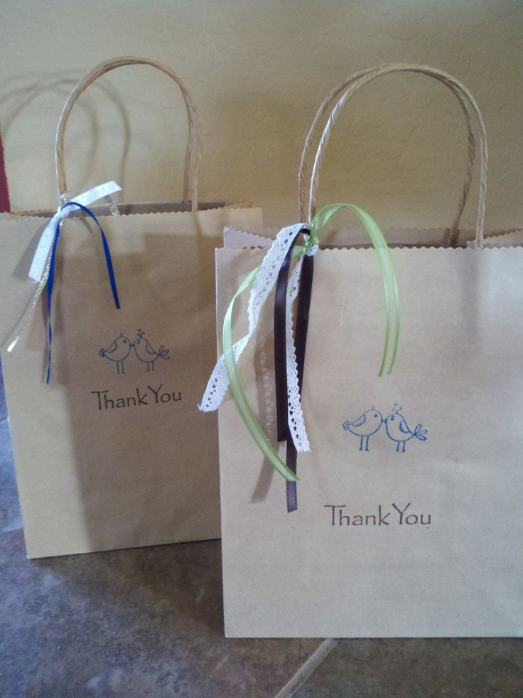 destination weddings gifts for guests Our Wedding Guest Gift Bags ...