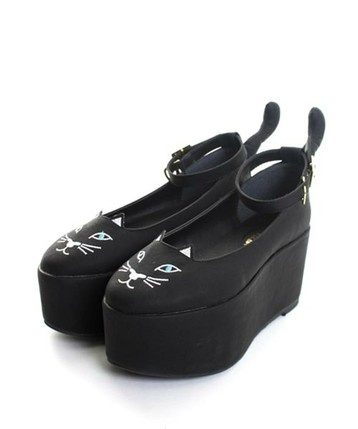 Product Details - cat shoes / LDS plataform 8.5 (El Dee S) | ONWARD | Fashion shopping site on official word group