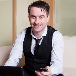 Why Irish CEO's must use social media