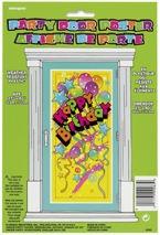 Super baner powieś na drzwi wejściowe - goście na pewno nie zabłądzą ;)