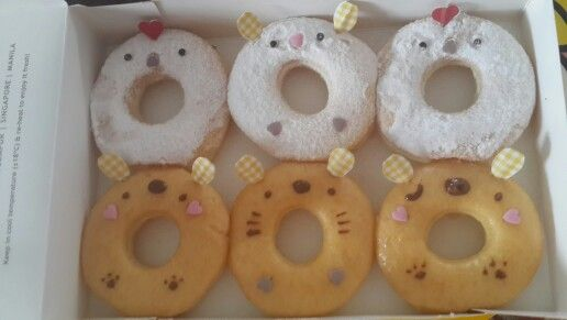 #donut_animal