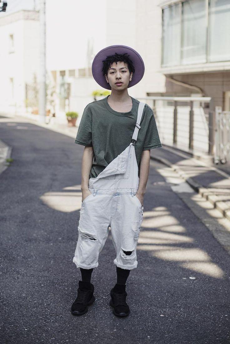Hottest Japanese Mens Fashion Designers