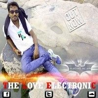 The Love Electronic by Electro Dj Ani on SoundCloud