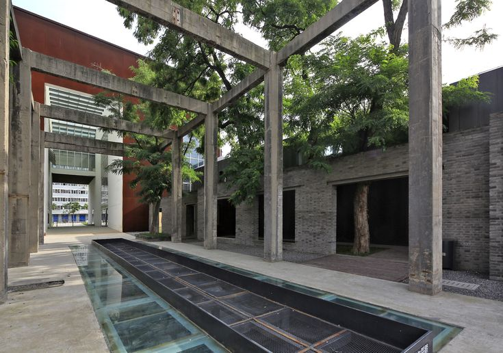 Gallery of Renovation of Xi'an Dahua Textile Mill / China Architecture Design Group Land-based Rationalism D.R.C - 21