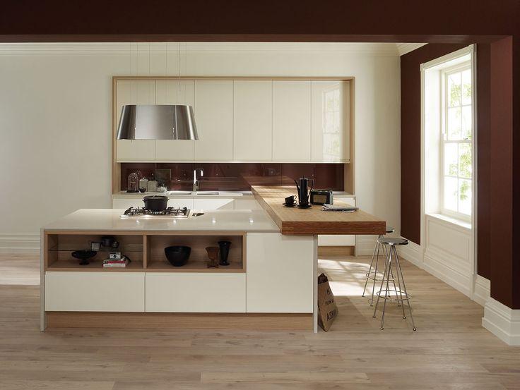 Best Modern Kitchen Images On Pinterest Modern Kitchens
