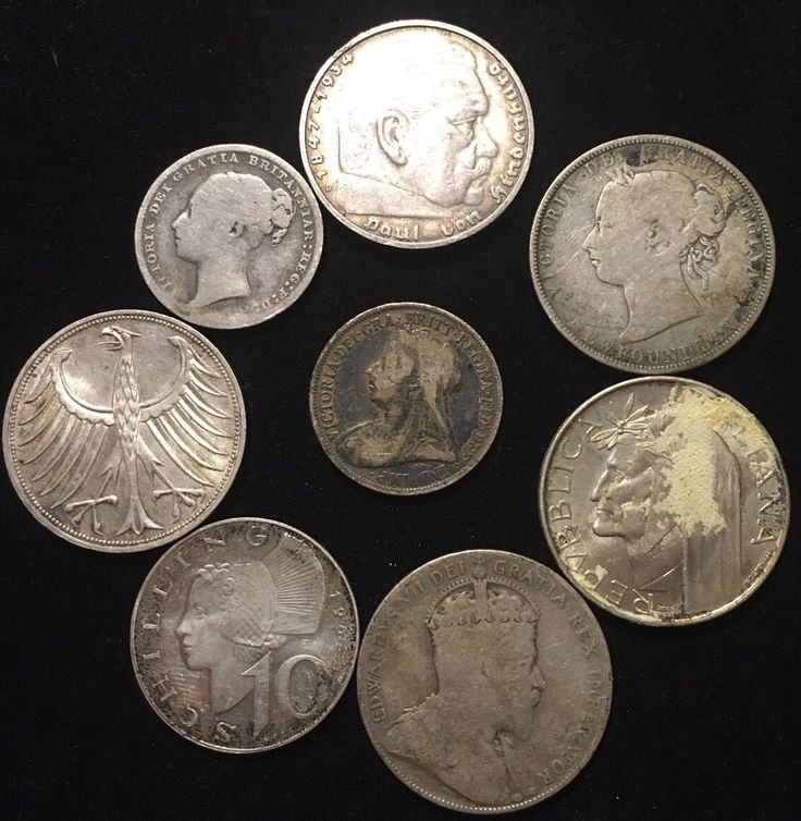 Lot Of 8 Old Foreign SILVER Coins From Large Estate.  Rare Key Date!!!!!  http://i.ebayimg.com/images/g/RyIAAOSwjDZYbAtM/s-l1600.jpg      Item specifics    									 			Composition:   												Silver     							 							  Lot Of 8 Old Foreign SILVER Coins From Large Estate.  Rare Key Date!!!!!  Price : 30.00  Ends on : Ended  View on eBay  Post ID is empty in Rating Form ID 1 https://www.shopnet.one/lot-of-8-old-foreign-silver-coins-from-large-estate-rare-key-date/