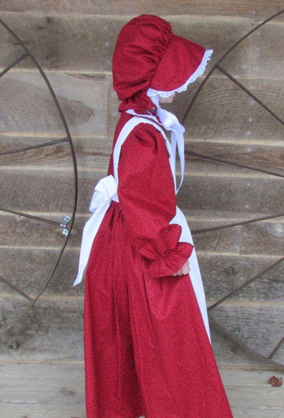 La main Williamsburg historique vêtements guerre par kellyscostumes
