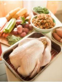 How to Thaw a Frozen Turkey (And How Not To)