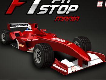 Jocuri cu Masini de Formula 1 in curse - jocuri cu masini la Jocuri100