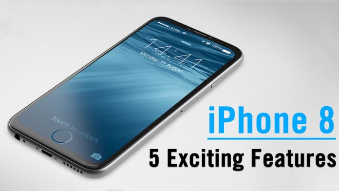 http://ift.tt/2rVNLLe Iphone 8 Stunning Picture And Features   iPhone 8: 5 Exciting Features We Can't Wait To See  iPhone  8 is expected to arrive with many new features. Here are the biggest  and most exciting changes that are supposed to be introduced in the next  iPhone.  iPhone 8: 5 Exciting Features We Cant Wait To See  The  rumors about the iPhone 8 are spreading like fire on the internet. Last  year the world saw iPhone 7 which was a huge hit as expected. Android  users also have…