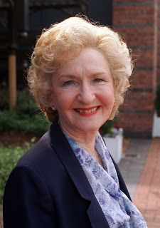 Coronation Street Blog: Eileen Derbyshire taking break from Corrie, says T...