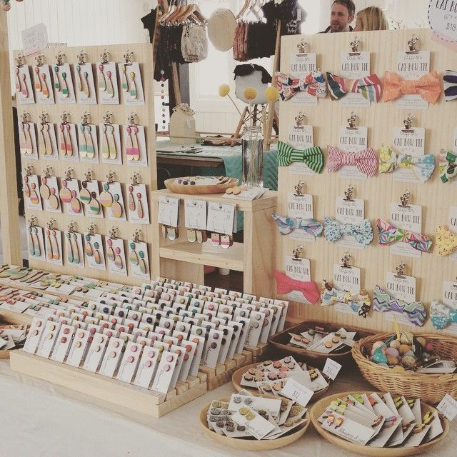 Today I am the the @etsymadelocalmelbourne market!!! Upstairs in the Allpress gallery!!! #etsymlm