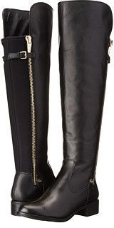 Stretch Wide Calf Boot