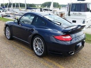 Used 2012 Porsche 911 2dr Coupe Turbo for Sale in Seattle, WA