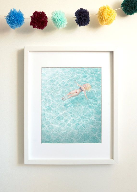 Été | Mer | Océan | Soleil | Nager | Vacances | Natation | Bikini | Eau | Art nautique | fille de plage | piscine | plage | paix | nautique