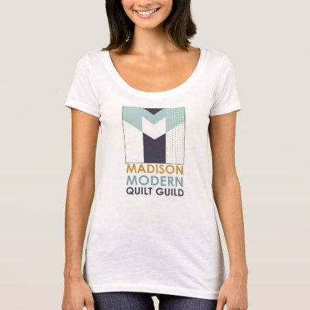 Mad Mod V Neck T Shirt - tap to personalize and get yours