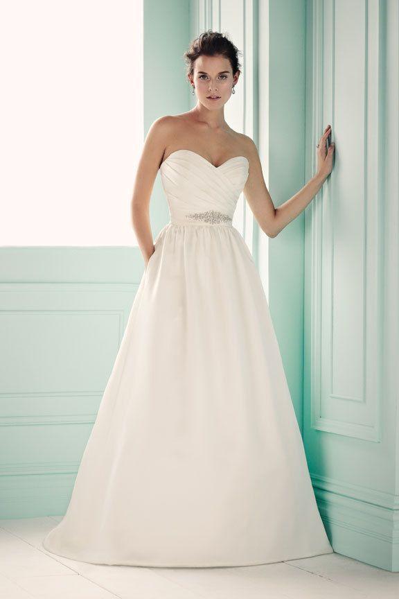 1000  ideas about Pocket Wedding Dresses on Pinterest - Bohemia ...