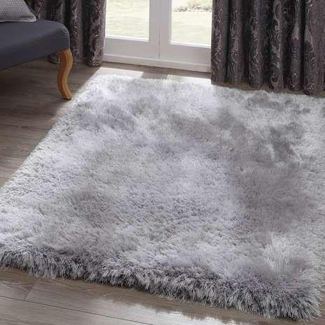 Best 25+ Shaggy rug ideas on Pinterest   Fluffy rug ...