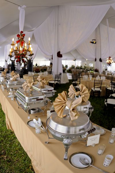 47 Best Banquet Table Setting Images On Pinterest Table