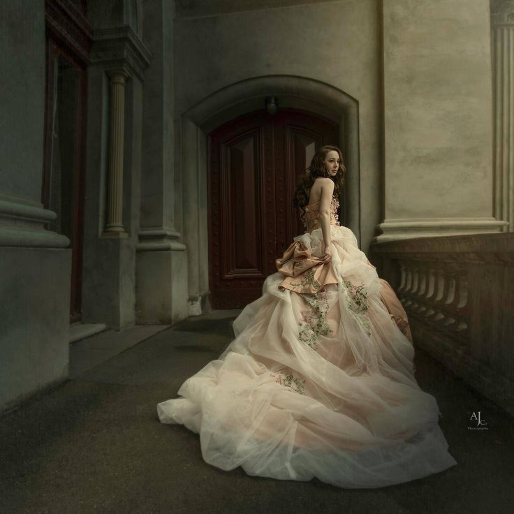 © An La - AJCophotography Model and make up: Courtie Homer Dress by Heerma…