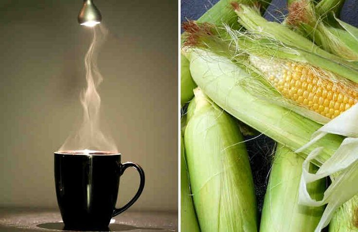El maíz constituyó el alimento básico de muchos de los antiguos pueblos americanos. Se han hallado granos de maíz en las tumbas incas del Perú, y de algunas cuevas de Arizona se han extraído mazorcas cuya edad parece ser superior a los 4.000 años. El jugo de maíz es fuente de vitamina (A, C,
