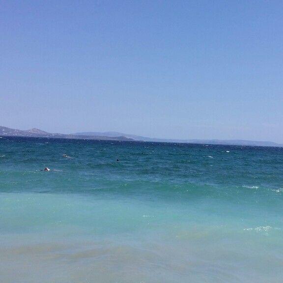 #Athens #Greece #Zoumperi #LaCostaCafe #beachday