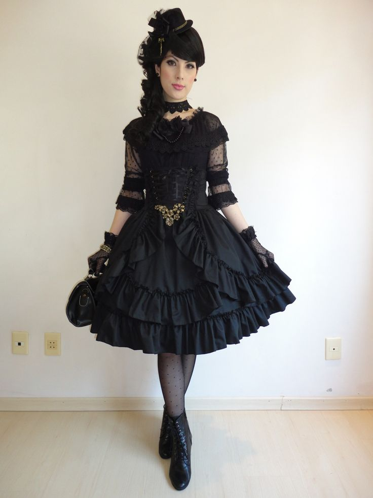 19 Best Brolita Images On Pinterest Brolita Lolita Fashion And Lolita Dress