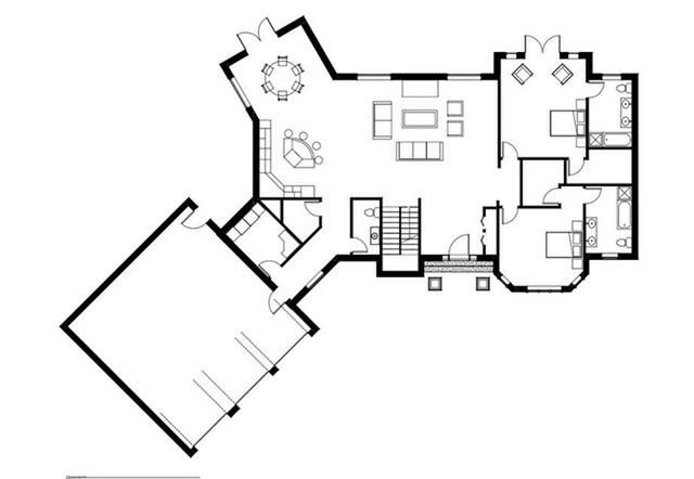 Custom Design In The Most Prestigious Subdivisions In Uxbridge. Surrounded By Million Dollar Estates