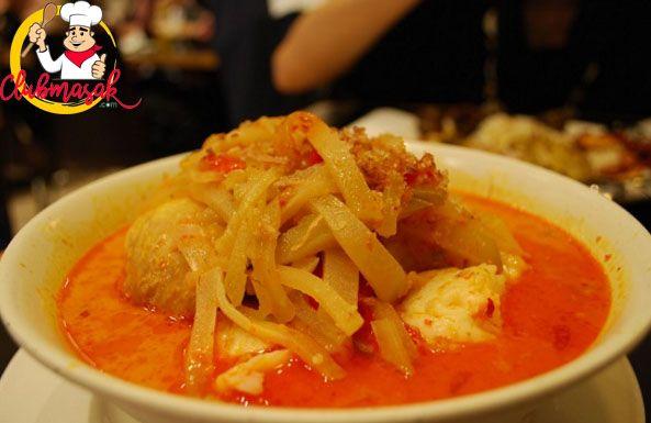 Resep Masakan Kuah Labu, Menu Makanan Sehat, Club Masak