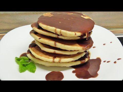 Pancakes Racuchy   /Kasia ze slaska gotu