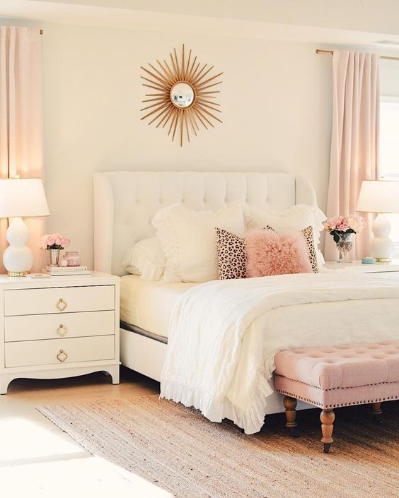 5 simple ideas for turning your master bedroom into your dream room rh pinterest com