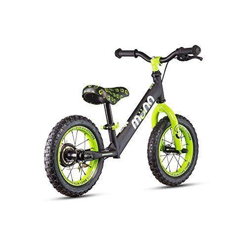 MUNA 12″ Balance Bicycle – Monster Truck http://coolbike.us/product/muna-12-balance-bicycle-monster-truck/