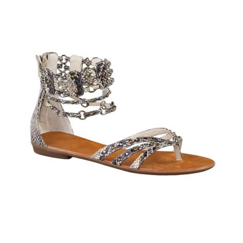 Womens zigi sandals